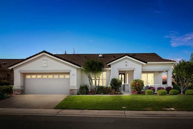 1045 Paragon Lane, Lincoln, CA 95648 (MLS #221029662) :: eXp Realty of California Inc