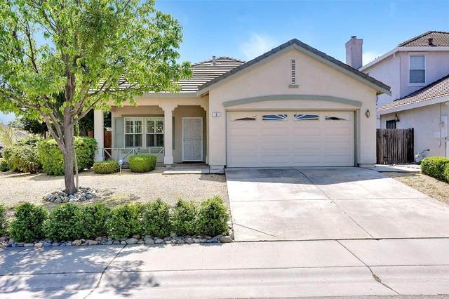 5 Marla Court, Elk Grove, CA 95758 (MLS #221029736) :: Keller Williams - The Rachel Adams Lee Group