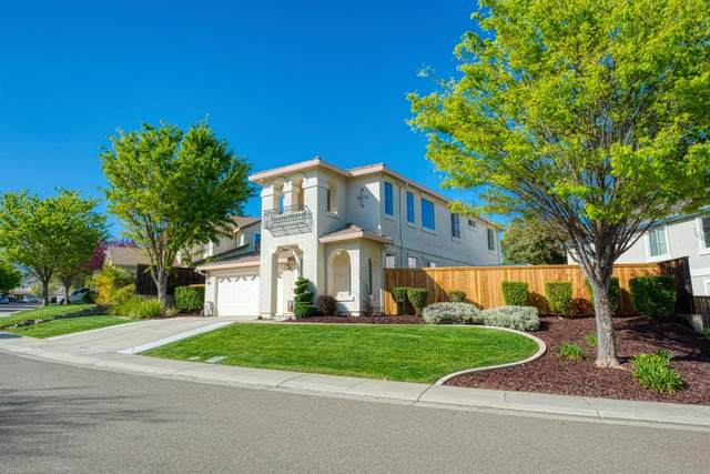 20540 Sarazen Lane, Patterson, CA 95363 (MLS #221029741) :: Heather Barrios