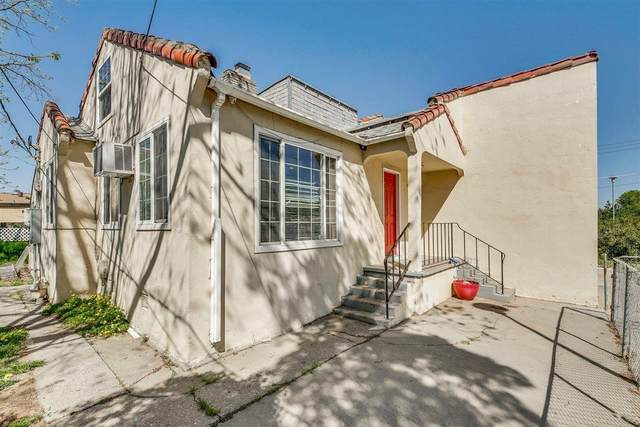 2907 Plover Street, Sacramento, CA 95815 (MLS #221029760) :: eXp Realty of California Inc