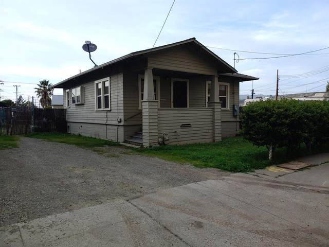 1501 105th Avenue, Oakland, CA 94603 (#221029764) :: The Lucas Group