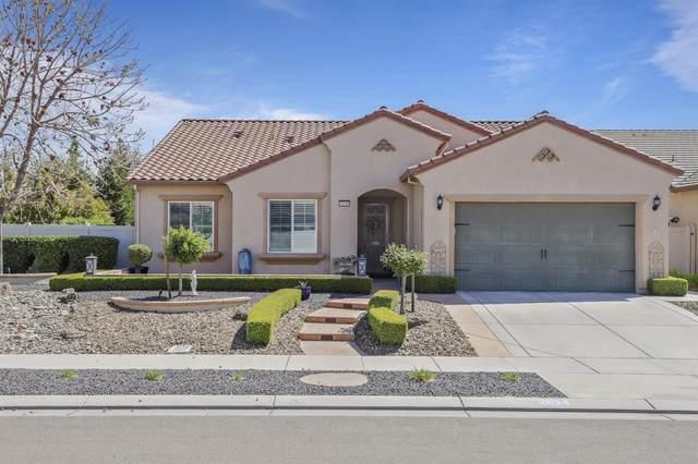 2634 Roseberry Avenue, Manteca, CA 95336 (#221029780) :: The Lucas Group