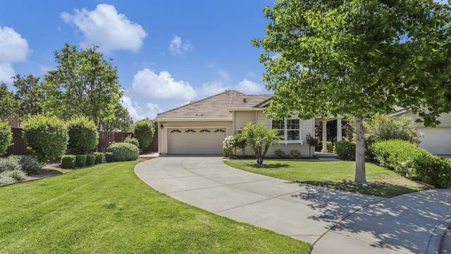 331 Clarence Bromell Court, Tracy, CA 95377 (MLS #221029805) :: 3 Step Realty Group