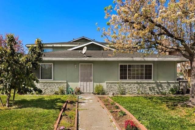 108 Nedra Court, Sacramento, CA 95822 (MLS #221029842) :: Dominic Brandon and Team