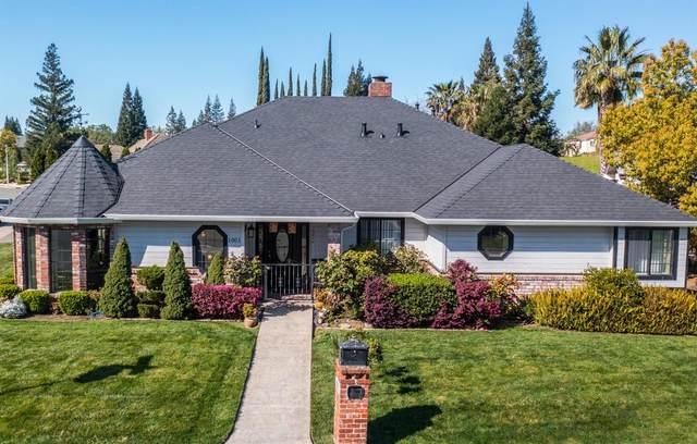 1001 Tamarack Court, Roseville, CA 95661 (#221029844) :: Jimmy Castro Real Estate Group