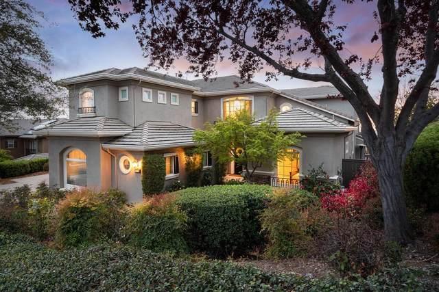 1272 Terracina Drive, El Dorado Hills, CA 95762 (#221029901) :: The Lucas Group
