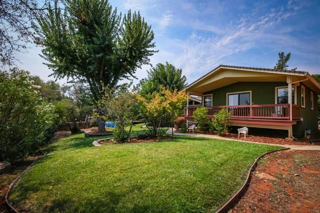3283 Sierrama Drive, Shingle Springs, CA 95682 (MLS #221029934) :: eXp Realty of California Inc