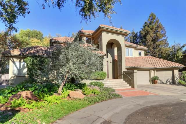 823 Peregrine Avenue, Davis, CA 95616 (MLS #221029939) :: eXp Realty of California Inc