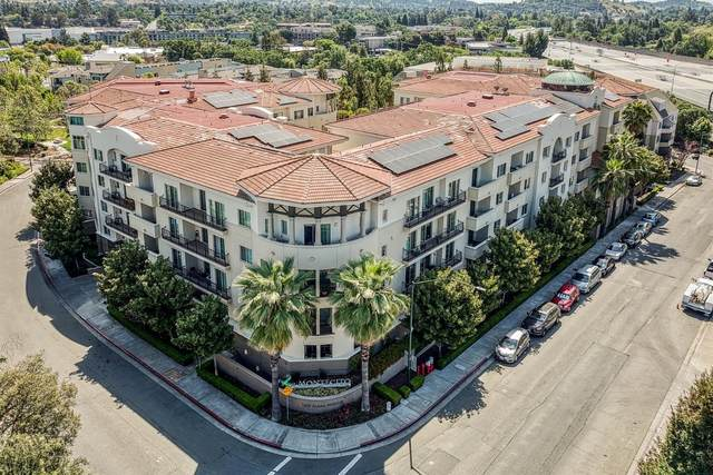 1315 Alma Avenue #136, Walnut Creek, CA 94596 (MLS #221029992) :: Keller Williams - The Rachel Adams Lee Group