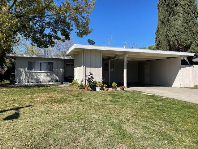 2021 W Swain Road, Stockton, CA 95207 (MLS #221030005) :: Keller Williams - The Rachel Adams Lee Group