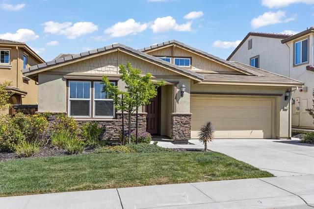 6399 Sporran Court, Rocklin, CA 95765 (MLS #221030030) :: The Merlino Home Team