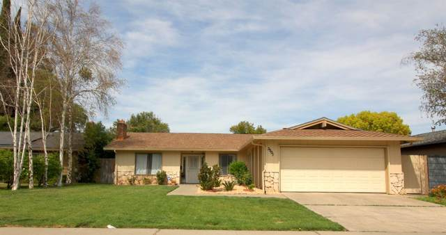 3501 Mill Springs Drive, Stockton, CA 95219 (#221030062) :: The Lucas Group