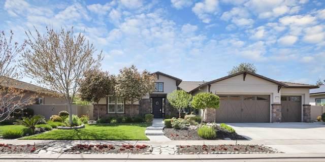 2463 Ashbridge Lane, Manteca, CA 95336 (MLS #221030070) :: eXp Realty of California Inc