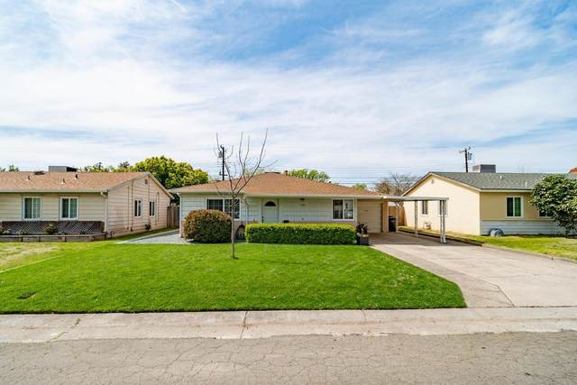 1157 Greenhills Road, Sacramento, CA 95864 (#221030077) :: The Lucas Group