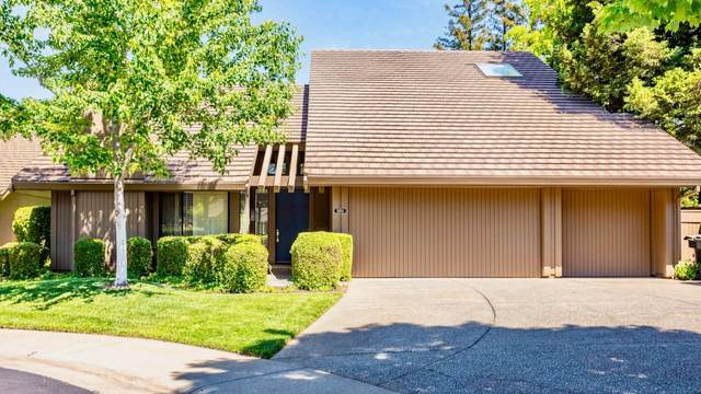 2100 Cassie Hill Place, Gold River, CA 95670 (MLS #221030093) :: Live Play Real Estate | Sacramento