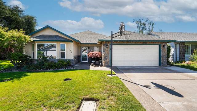 2520 Park West Drive, Lodi, CA 95242 (MLS #221030123) :: 3 Step Realty Group