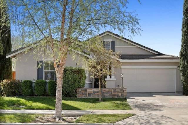 3845 Topaz Road, West Sacramento, CA 95691 (#221030148) :: The Lucas Group