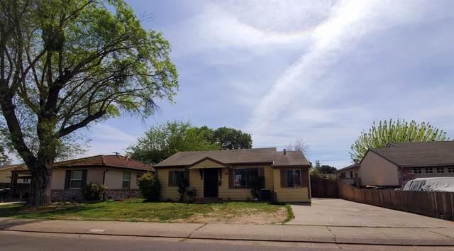 2486 E Flora Street, Stockton, CA 95205 (MLS #221030195) :: eXp Realty of California Inc