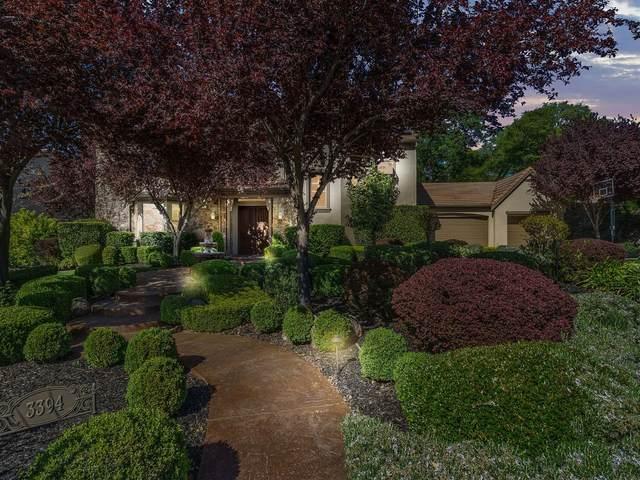 3394 Greenview Drive, El Dorado Hills, CA 95762 (#221030276) :: The Lucas Group