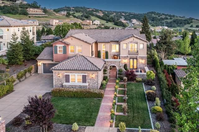 2049 Frascati Drive, El Dorado Hills, CA 95762 (MLS #221030287) :: 3 Step Realty Group