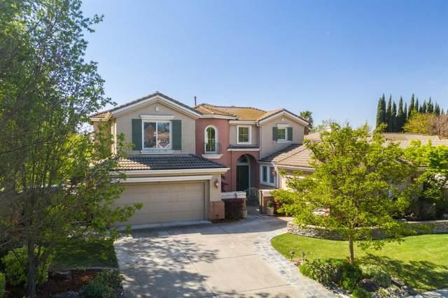 5728 Hoag Place, Davis, CA 95618 (MLS #221030320) :: eXp Realty of California Inc