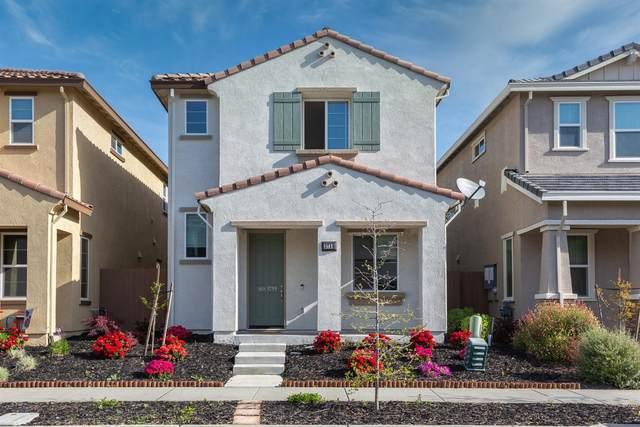 3755 Gozo Island Avenue, Sacramento, CA 95834 (MLS #221030351) :: Heidi Phong Real Estate Team