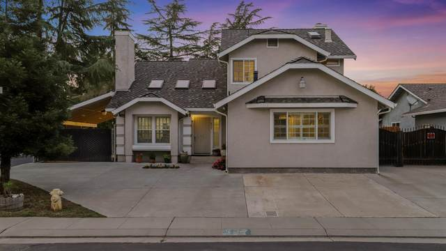 577 Jonquil Drive, Lathrop, CA 95330 (MLS #221030356) :: 3 Step Realty Group