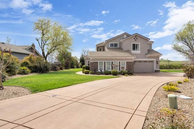14700 Plano Court, Rancho Murieta, CA 95683 (#221030397) :: Jimmy Castro Real Estate Group