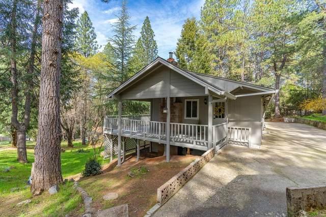 17890 Sunrise Court, Pine Grove, CA 95665 (MLS #221030426) :: 3 Step Realty Group