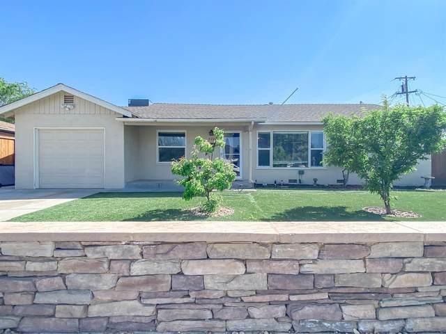 528 Oregon Street, Manteca, CA 95337 (MLS #221030444) :: eXp Realty of California Inc