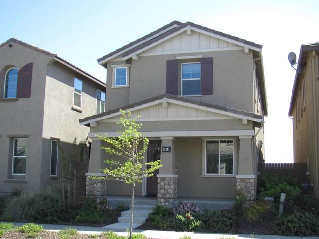4448 Adriatic Sea Way, Sacramento, CA 95834 (MLS #221030584) :: Heidi Phong Real Estate Team
