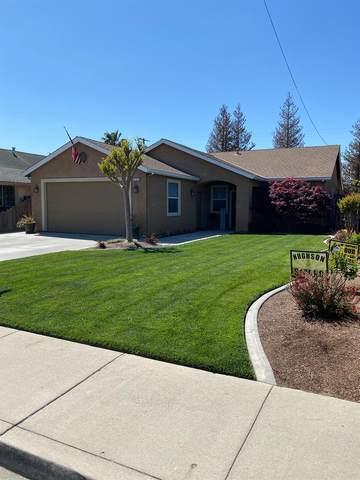2131 7th Street, Hughson, CA 95326 (MLS #221030621) :: eXp Realty of California Inc