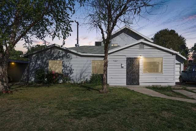 5007 Ortega Street, Sacramento, CA 95820 (MLS #221030657) :: CARLILE Realty & Lending