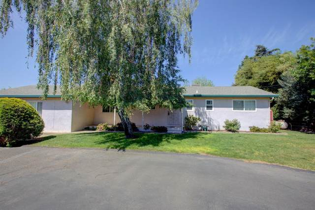 1012 S Stearns Road, Oakdale, CA 95361 (MLS #221030658) :: The MacDonald Group at PMZ Real Estate