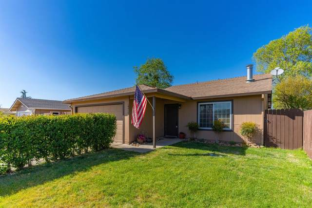 14415 E. Parkdale, Lockeford, CA 95237 (#221030682) :: The Lucas Group