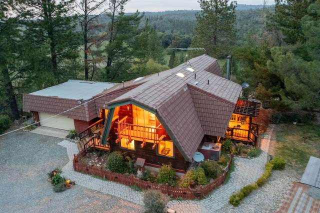 16910 Clinton Road, Jackson, CA 95642 (MLS #221030708) :: Heidi Phong Real Estate Team