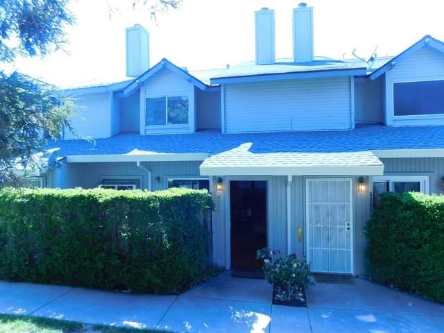 4259 Taylor Street, Sacramento, CA 95838 (MLS #221030733) :: Heidi Phong Real Estate Team