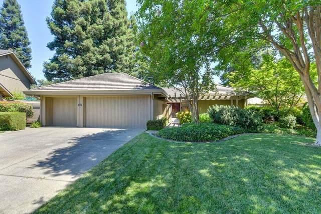 11469 Emma Nevada Circle, Gold River, CA 95670 (MLS #221030744) :: The Merlino Home Team