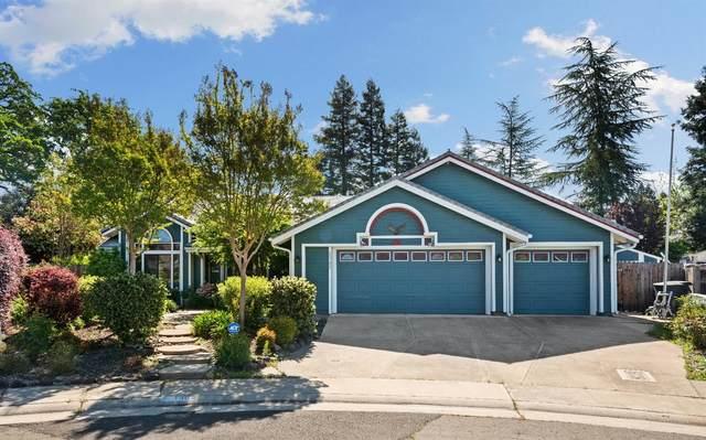 1307 Bellwood Court, Roseville, CA 95661 (MLS #221030760) :: eXp Realty of California Inc