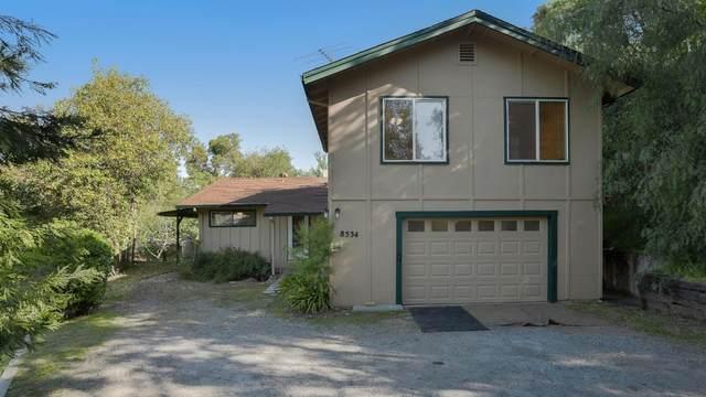 8534 Garden Lane, Mokelumne Hill, CA 95245 (MLS #221030766) :: Keller Williams - The Rachel Adams Lee Group
