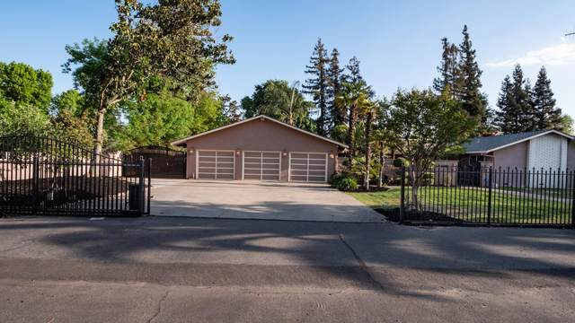 500 Stewart Road, Modesto, CA 95356 (#221030790) :: The Lucas Group