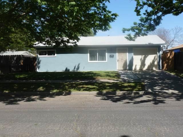 911 W 9th Street, Merced, CA 95341 (MLS #221030843) :: eXp Realty of California Inc