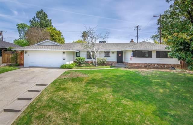 6081 Holstein Way, Sacramento, CA 95822 (MLS #221030858) :: CARLILE Realty & Lending