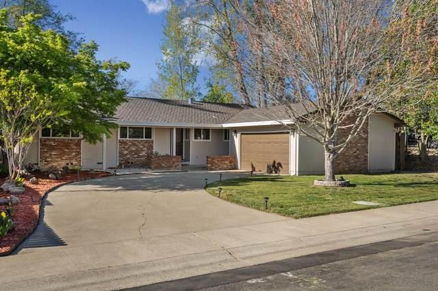 6292 Surfside Way, Sacramento, CA 95831 (MLS #221030885) :: CARLILE Realty & Lending