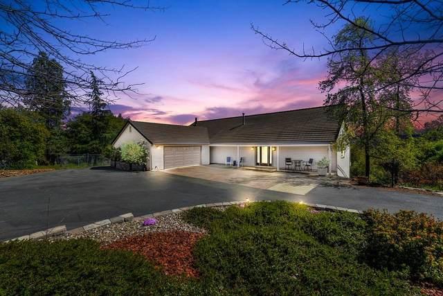 13750 Ridge Road, Sutter Creek, CA 95685 (MLS #221030894) :: eXp Realty of California Inc