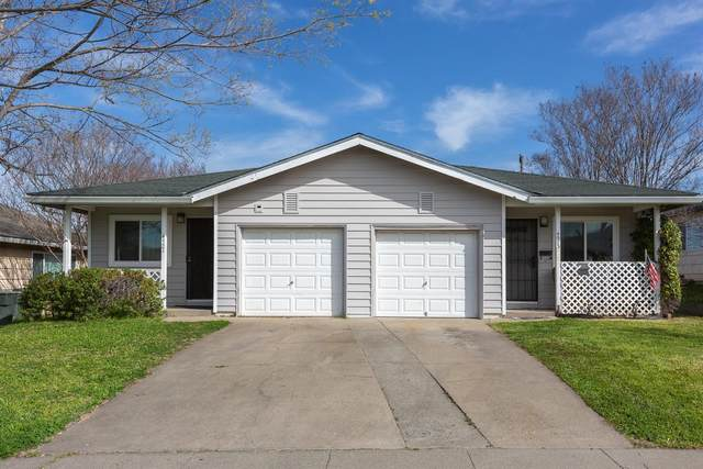 4521 Bomark Way, Sacramento, CA 95842 (#221030983) :: Jimmy Castro Real Estate Group