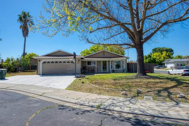 1951 Ginger Place, Manteca, CA 95336 (MLS #221031037) :: 3 Step Realty Group