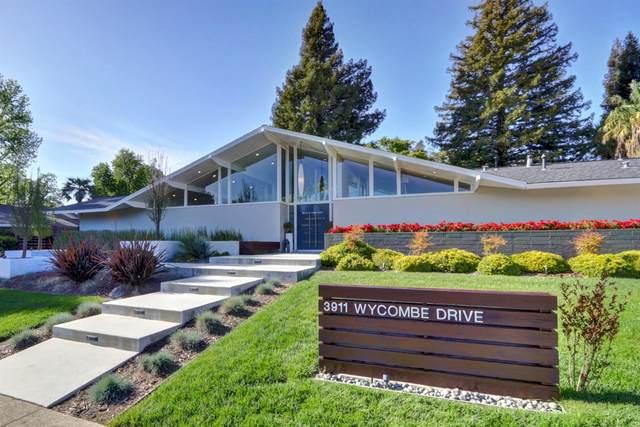 3911 Wycombe Drive, Sacramento, CA 95864 (MLS #221031057) :: Keller Williams Realty