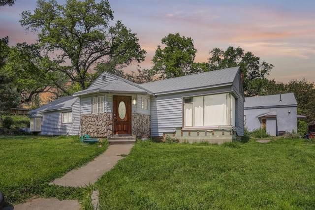 8428 Fair Oaks Boulevard, Carmichael, CA 95608 (MLS #221031058) :: eXp Realty of California Inc