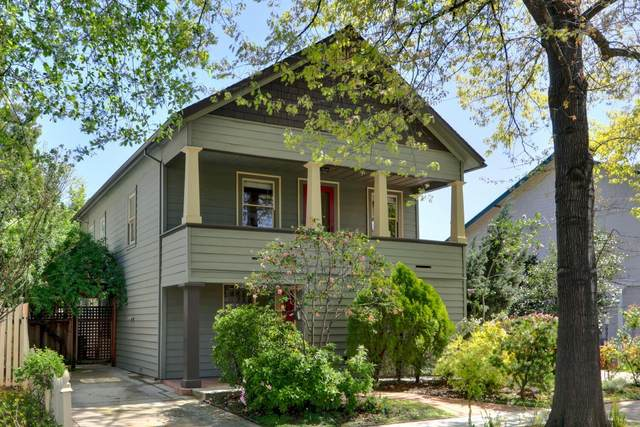 1241 33rd Street, Sacramento, CA 95816 (#221031059) :: The Lucas Group
